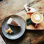 Betelnut Cafe Foto