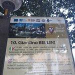 Photo de Villa Bellini
