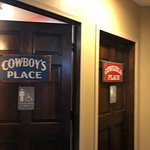 Foto van Open Range Grill & Tavern