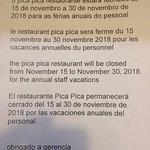 Fotografie: Pica Pica Tapas