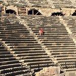 Photo of Greek Amphitheater