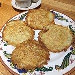 Foto de Oak Table Cafe