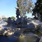 Fontana di Proserpina fényképe