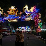 Photo of Little India