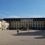 Photo de Ludwigsburg Palace (Residenzschloss)