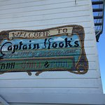 Captain Hook's Shrimp Restaurant & Bar Photo