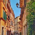 Foto di Trastevere
