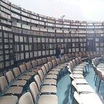 Ảnh về Biblioteca Ursino Recupero
