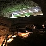 The Bex Salt Mines Picture