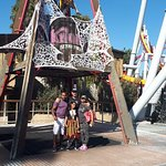 Knott's Berry Farm Foto