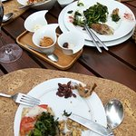 Foto van Restaurante Cor de Tangerina