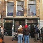 Foto di Casa di Anna Frank