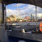 MBNA Thames Clippers Foto