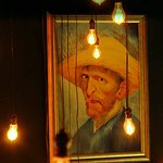 Photo of Vincent by Vango