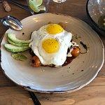 Foto de Otium Restaurant