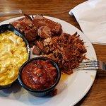 Photo de Nickel's Pit BBQ