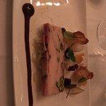 Restaurant Aubergine Photo