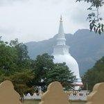 صورة فوتوغرافية لـ Mahiyangana Temple