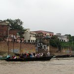 Photo of Ganges River