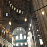 Valokuva: Blue Mosque