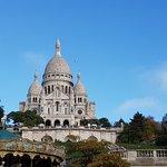 Photo of Montmartre