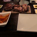 Uchu Peruvian Steakhouseの写真