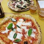 Φωτογραφία: Rosso Vivo Pizzeria Verace