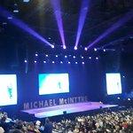 Foto di Wembley Arena Pavilion