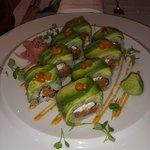 Foto de Bambooda Restaurant