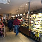 Foto di Costa Coffee - Waterstones Store Dundee