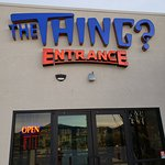 The Thing صورة فوتوغرافية