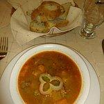 Hunyadi Etterem Restaurant照片