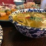 Rosa's Thai Cafe Resmi
