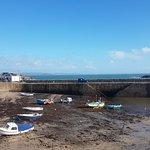 Foto van Mousehole Harbour