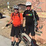 Billede af McGhie's Guided Bicycle and Hiking Tours