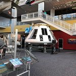Virginia Air & Space Center의 사진