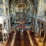 Φωτογραφία: Βασιλική Αγίου Μάρκου (Μπασιλίκα ντι Σαν Μάρκο)