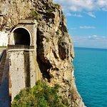 Foto di Amalfi Coast Drive