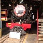 Bild från Steamtown Heritage Rail Centre
