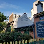 Montmartre Photo