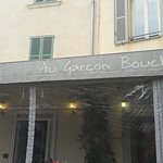 Au Garcon Boucher Photo
