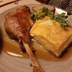 Φωτογραφία: VakVarju Restaurant