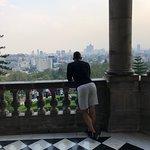 Фотография Чапультепекский дворец