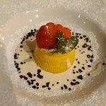 リストランテ セント アンブロジオの写真