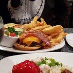 Billede af Diplomat Restaurant