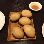 汉来蔬食 台南店照片