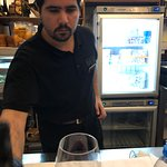 Foto di Snack-Bar Restaurante A Choupana