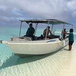 Foto de Teking Lagoon Cruises