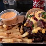 Foto van The Burger Joint