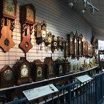 Foto di Claphams Clocks - The National Clock Museum